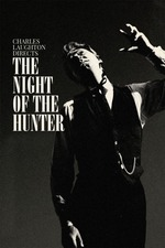 Charles Laughton Directs 'The Night of the Hunter'