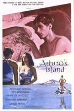 Arturo's Island