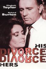 Divorce His - Divorce Hers