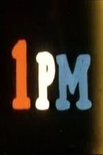 1 P.M.