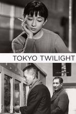 Tokyo Twilight