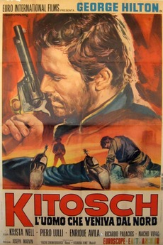 Kitosch, the Man Who Came from the North