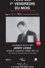 """""""Cinéastes de notre temps"""" Jerry Lewis - 1ère partie"""