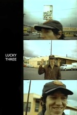 Lucky Three An Elliott Smith Portrait