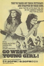 Go West, Young Girl