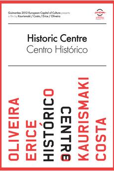 Historic Centre (2012)