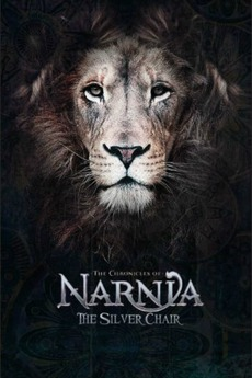 Image result for the chronicles of narnia the silver chair