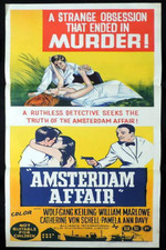 Amsterdam Affair