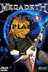 Megadeth: A Secret Place