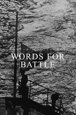 Words for Battle