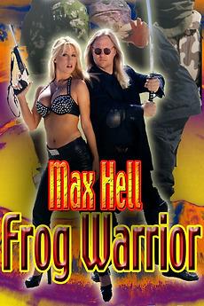 Max Hell Frog Warrior