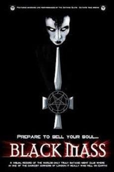 Black Mass (2005) directed by Mark Polonia, John Polonia et