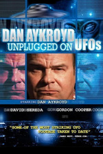 Dan Aykroyd - Unplugged On UFO's