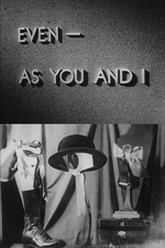 Even – As You and I