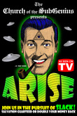Arise! SubGenius Recruitment Film #16