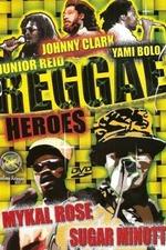 Reggae Heroes - Volume One
