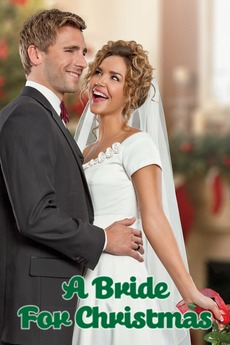 Image result for a bride for christmas