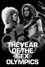 The Year of the Sex Olympics