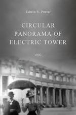 Circular Panorama of Electric Tower