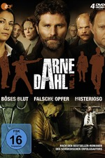 Arne Dahl: The Blinded Man
