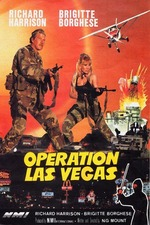 Operation Las Vegas
