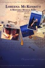 Loreena McKennitt: A Moveable Musical Feast