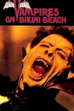 Vampires on Bikini Beach