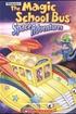 The Magic School Bus - Space Adventures