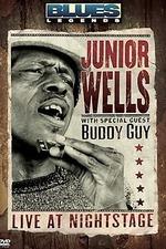 Junior Wells & Buddy Guy Live at Nightstage