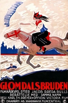 The Bride of Glomdal (1926)