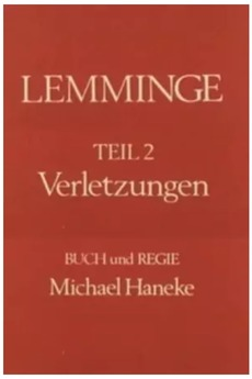 Lemmings, Part 2 – Injuries