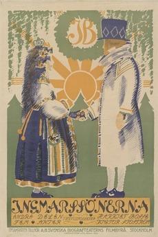 Sons of Ingmar (1919)