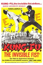 Kung Fu: The Invisible Fist