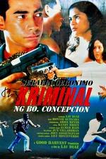 Serafin Geronimo: The Criminal of Barrio Concepcion