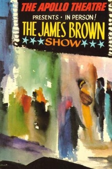 James Brown Live At The Apollo '68