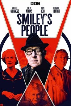 Smiley's People (1982) • Reviews, film + cast • Letterboxd