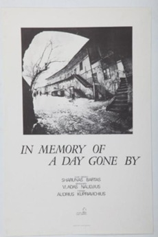 In Memory of the Day Passed By (1990)