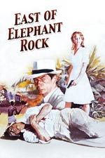 East of Elephant Rock