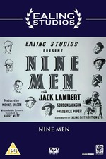Nine Men