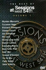 Sessions at West 54th Vol.1
