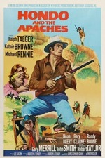 Hondo and the Apaches