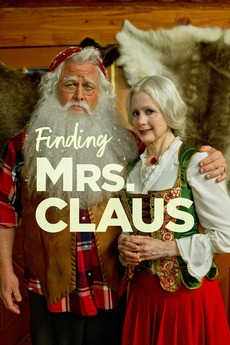 Finding Christmas Cast.Finding Mrs Claus 2012 Directed By Mark Jean Reviews