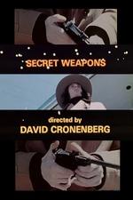 Programme X: Secret Weapons