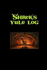 Shrek's Yule Log