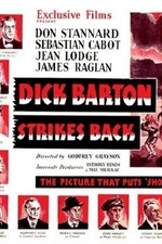 Dick Barton Strikes Back