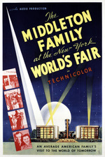 The Middleton Family at the New York World's Fair