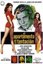 El apartamento de la tentación