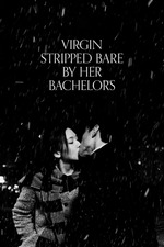 Virgin Stripped Bare by Her Bachelors