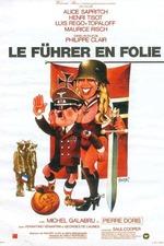 The Fuhrer Runs Amok