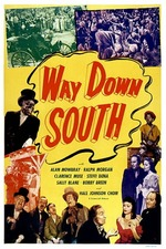 Way Down South